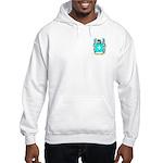 McCarter Hooded Sweatshirt