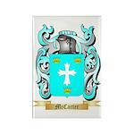 McCarter Rectangle Magnet (100 pack)