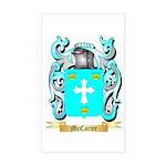 McCarter Sticker (Rectangle)