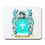 McCarter Mousepad