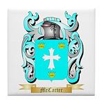 McCarter Tile Coaster