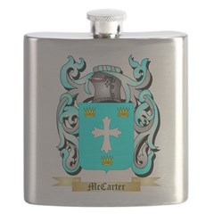 McCarter Flask