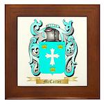 McCarter Framed Tile