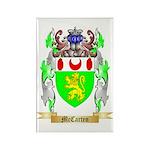 McCarten Rectangle Magnet (10 pack)