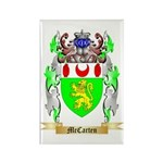 McCarten Rectangle Magnet (100 pack)