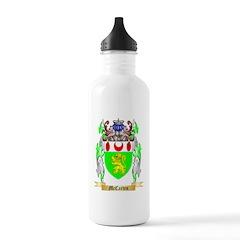 McCarten Stainless Water Bottle 1.0L
