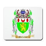 McCarten Mousepad