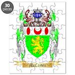 McCarten Puzzle