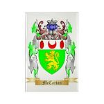 McCartan Rectangle Magnet (10 pack)