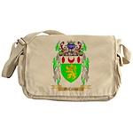 McCartan Messenger Bag