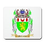 McCartan Mousepad
