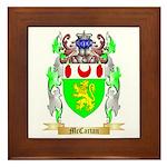 McCartan Framed Tile