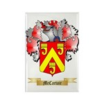 McCartair Rectangle Magnet (100 pack)
