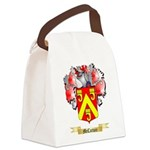 McCartair Canvas Lunch Bag