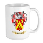 McCartair Large Mug