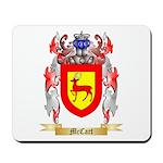McCart Mousepad