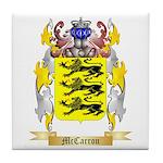 McCarron Tile Coaster