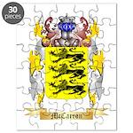 McCarron Puzzle