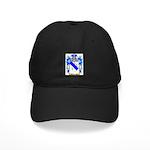 McCarrigy Black Cap
