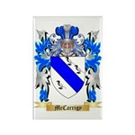McCarrigy Rectangle Magnet (100 pack)