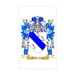 McCarrigy Sticker (Rectangle)