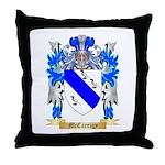 McCarrigy Throw Pillow