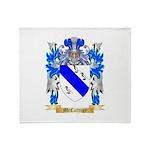 McCarrigy Throw Blanket