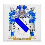 McCarrigy Tile Coaster