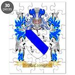 McCarrigy Puzzle