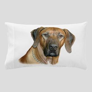 Rhodesian Ridgeback Dog Pillow Case
