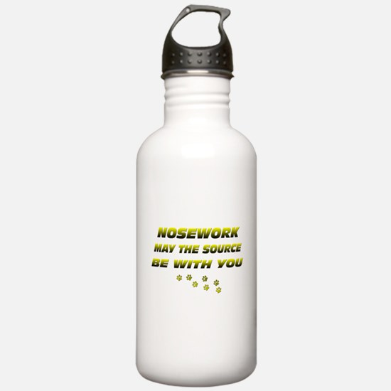 Cute Ukc Water Bottle