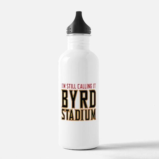 Unique Nfl stadiums Water Bottle