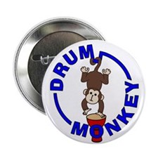 Drum Monkey Button