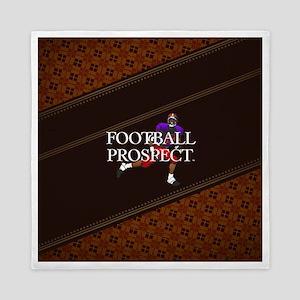 Football Prospect Queen Duvet