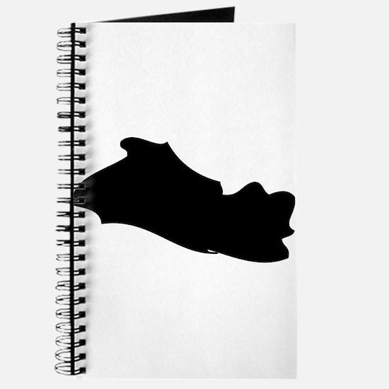 San Salvador Silhouette Journal