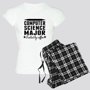 Computer Science Major Fueled By Coffee Pajamas