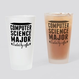 Computer Science Major Fueled By Coffee Drinking G