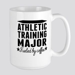 Athletic Training Major Fueled By Coffee Mugs