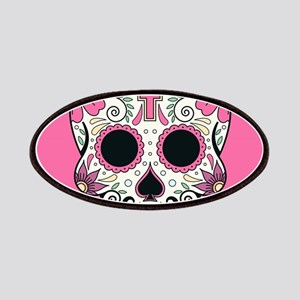 Sugar Skull Patch