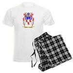 McCarney Men's Light Pajamas