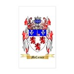 McCarney Sticker (Rectangle)