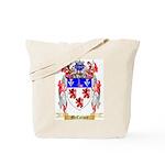 McCarney Tote Bag