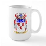 McCarney Large Mug