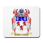 McCarney Mousepad