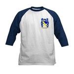 McCarlish Kids Baseball Jersey