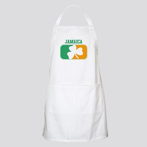 JAMAICA irish BBQ Apron