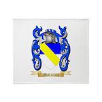 McCarlais Throw Blanket