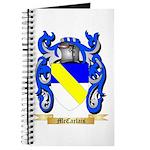 McCarlais Journal