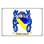 McCarlais Banner