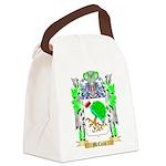 McCara Canvas Lunch Bag